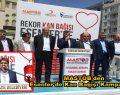 MASTÖB'den Esenler'de Kan Bağışı Kampanyası