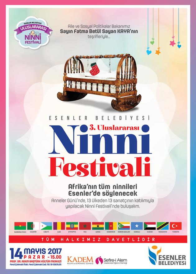ninni festivali 2