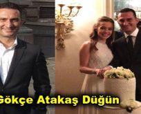 Gökçe Atakaş, Ömer Gürsoy ile Temmuz ayında düğün yapıyor