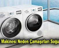 Çamaşır Makinesi Neden Çamaşırları Soğuk Yıkar?