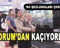 Deprem sonrası Bodrum'dan Kaçıyorlar!