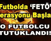 Futbolda FETÖ Operasyonu Başladı!