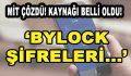 MİT Çözdü! Kaynağı Belli Oldu! ByLock Şifreleri…