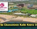 KKTC'de Ekonominin Kalbi Kıbrıs Otelleri