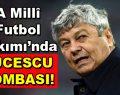 Milli Takımın başına Lucescu Bombası!