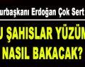 Cumhurbaşkanı Erdoğan Çok Sert Çıktı