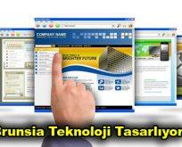 Brunsia Teknoloji Tasarlıyor