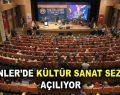 Esenler'de Kültür Sanat Sezonu Açılıyor