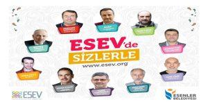 ESEV, yeni döneminde tüm sanatseverleri usta eğitmenlerle buluşturuyor