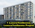 1 Luxera Yenibosna, Luxera Yenibosna Projesi