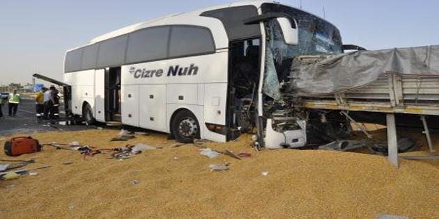 yolcu otobüsü