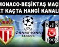 Şampiyonlar Ligi'nde Üçüncü Perde