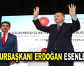 Cumhurbaşkanı Erdoğan, Uluslararası Şehir ve STK Zirvesi'nde konuştu
