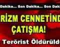 Turizm Cennetinde Çatışma! 5 Terörist Öldürüldü