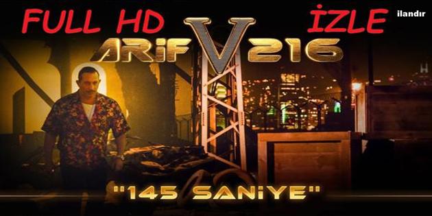 ARİF V 216 HD İZLE – 2018 YERLİ FİLM İZLE