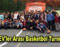 ESGEV'ler Arası Basketbol Turnuvası büyük heyecana sahne oldu