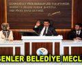 ESENLER BELEDİYE MECLİSİ