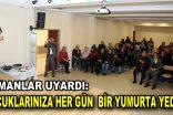 """""""ÇOCUKLARINIZA HER GÜN  BİR YUMURTA YEDİRİN"""""""