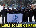Bağcılarlı izciler kış kampında…