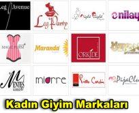 b79094d8b38cb Kadın Giyim Markaları | BÖLGE GAZETESİ
