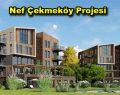 Nef Çekmeköy Projesi