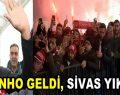 Robinho Sivasspor'da!
