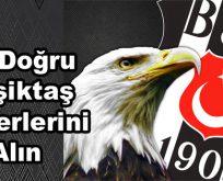 En Doğru Beşiktaş Haberlerini Alın