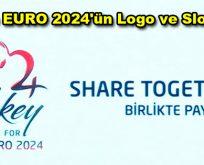 Türkiye'nin EURO 2024 için logo ve sloganı belli oldu