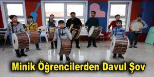Bağcılar'da öğrenciler karne tatilini Bilgi Evleri'nde eğlenerek geçirdi