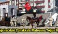 Bağcılar'daki Çanakkale Platosu yoğun ilgi
