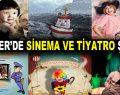 Esenler'de tiyatro ve sinema mevsimi devam ediyor