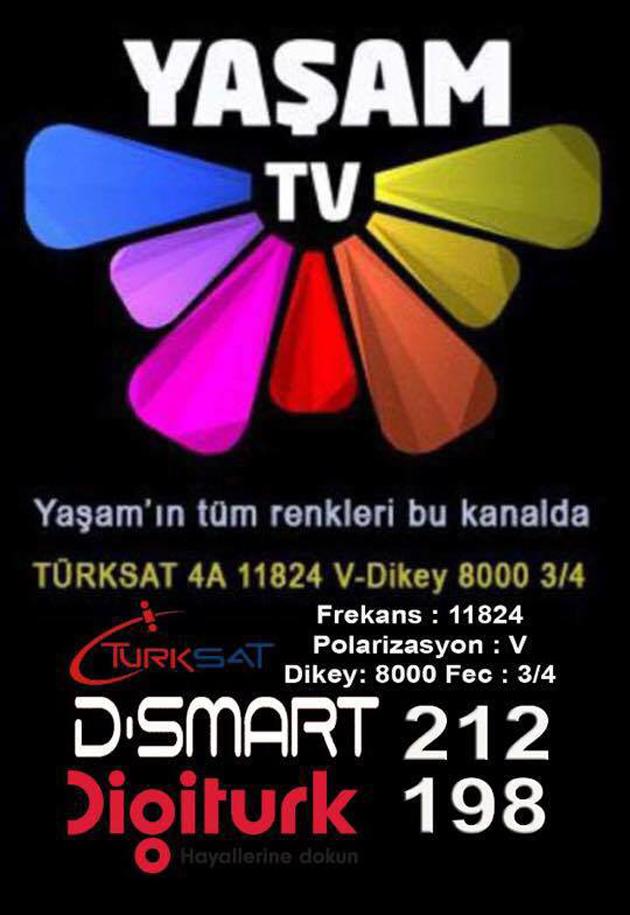 yaşam tv 1