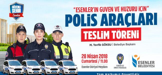 """""""GÜVENLİ ŞEHİR ESENLER"""""""