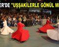 """ESENLER'DE """"UŞŞAKİLERLE GÖNÜL MECLİSİ"""""""