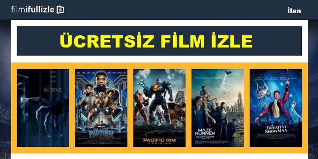 ücretsiz Film Izle Bölge Gazetesi