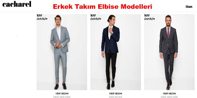Erkek Takım Elbise Satın Almadan Önce Düşünmeniz Gerekenler