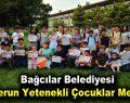 Bağcılar Belediyesi Enderun Yetenekli Çocuklar Merkezi