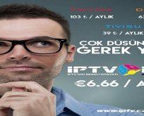 İPTV Server