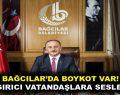 Bağcılar'da Boykot Var!