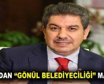 """GÖKSU'DAN 'GÖNÜL BELEDİYECİLİĞİ"""" MAKALESİ"""