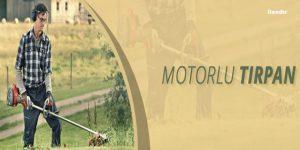 Motorlu Tırpan Modelleri ve Fiyatları | www.enbahce.com