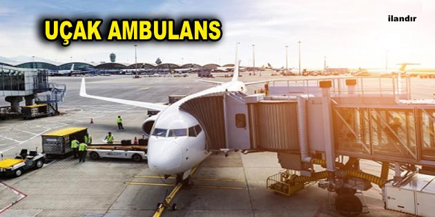 Uçak Ambulans