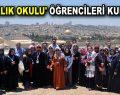 'YAZARLIK OKULU' ÖĞRENCİLERİ KUDÜS ZİYARETİ İLE ÖDÜLLENDİRİLDİ