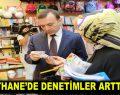 KAĞITHANE'DE OKUL ÖNCESİ KIRTASİYE DENETİMLERİ ARTIRILDI