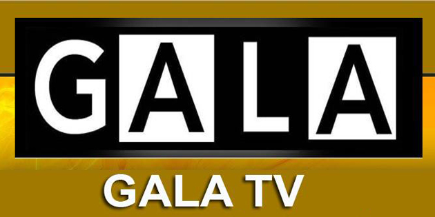 GALA TV GÜMBÜR GÜMBÜR GELİYOR