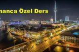 Hızlı Almanca Öğrenmek İçin Online Almanca Özel Ders Al!