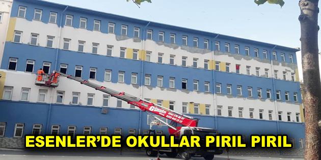 ESENLER OKULLARI PIRIL PIRIL
