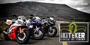 "Motosiklet Kardeşliği Forumu ""www.ikiteker.net"""