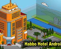 Habbo Hotel Android Oyunu