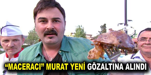 """""""Maceracı"""" FETÖ'den Gözaltına Alındı"""